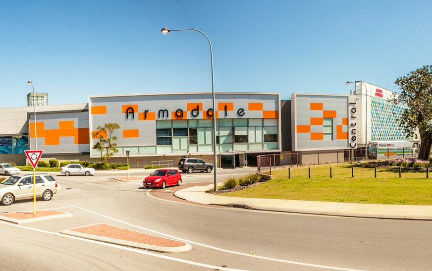 Armadale Central
